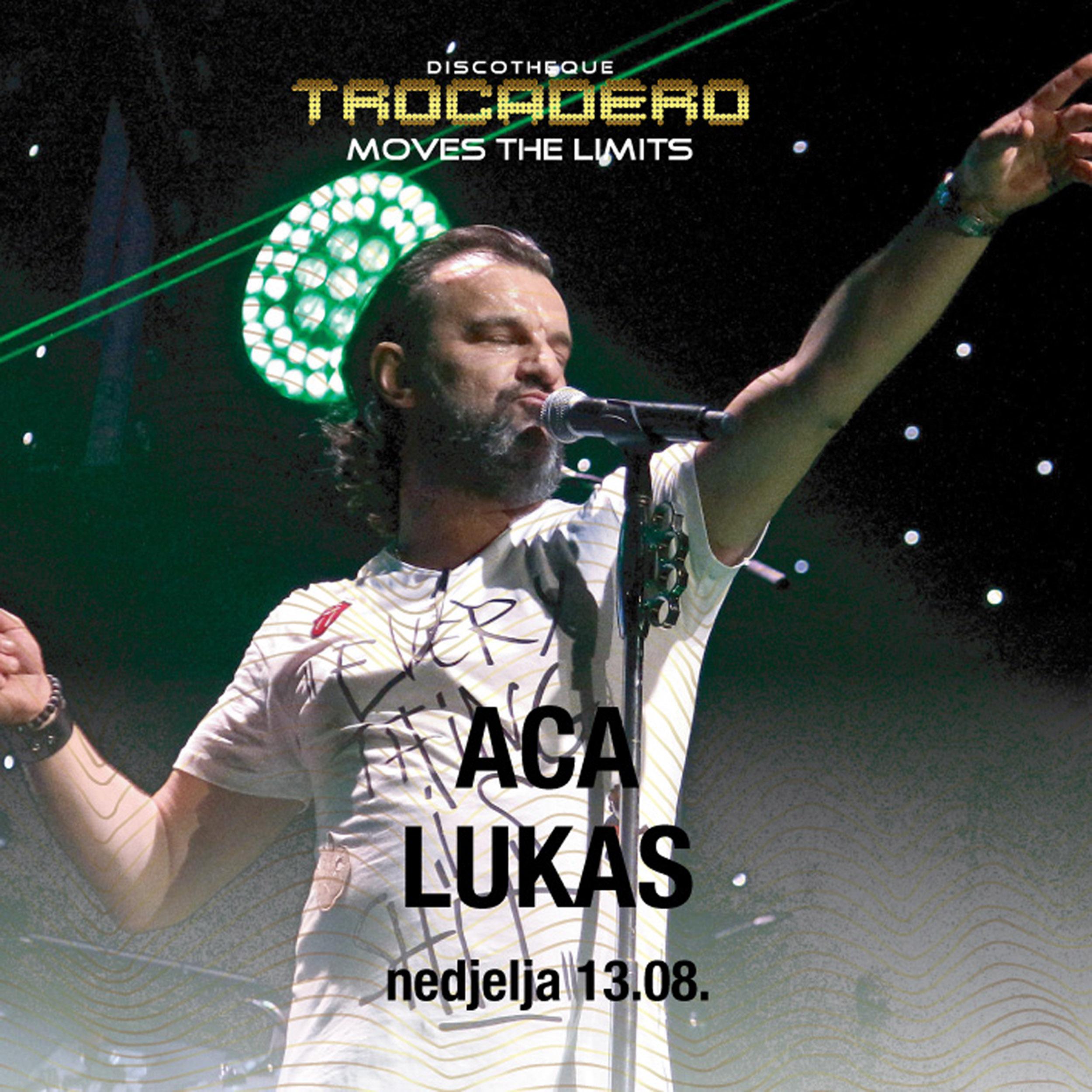 Aca Lukas