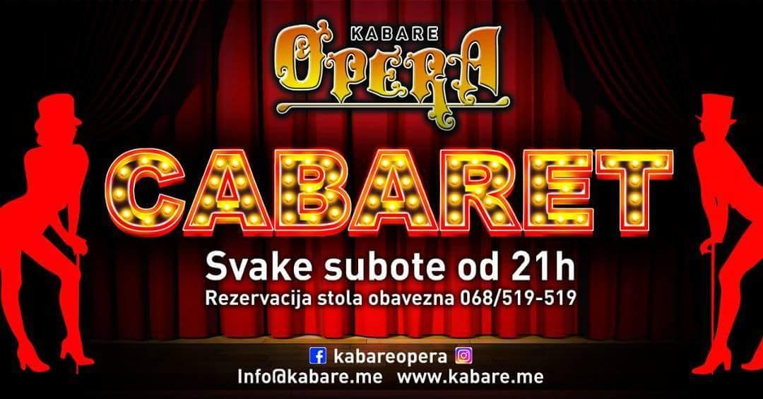 Kabare Opera