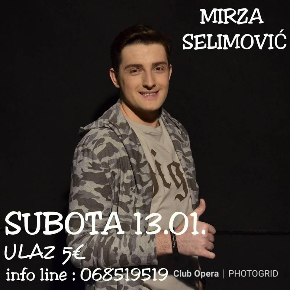 Mirza Selimović