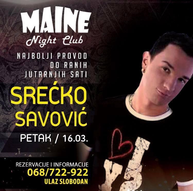 Srećko Savović