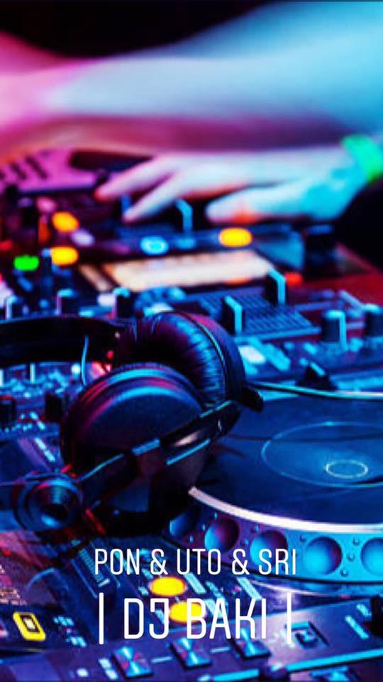DJ Baki