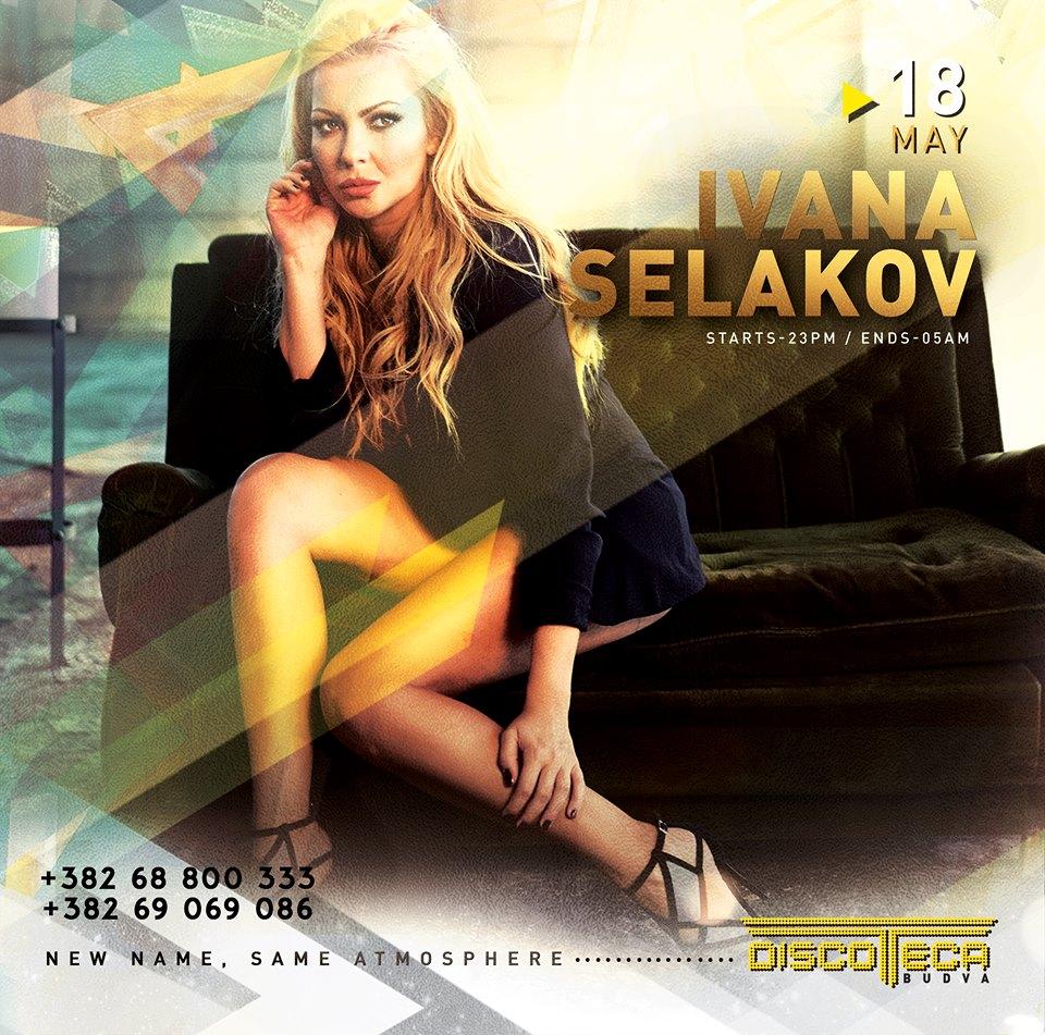 Ivana Selakov