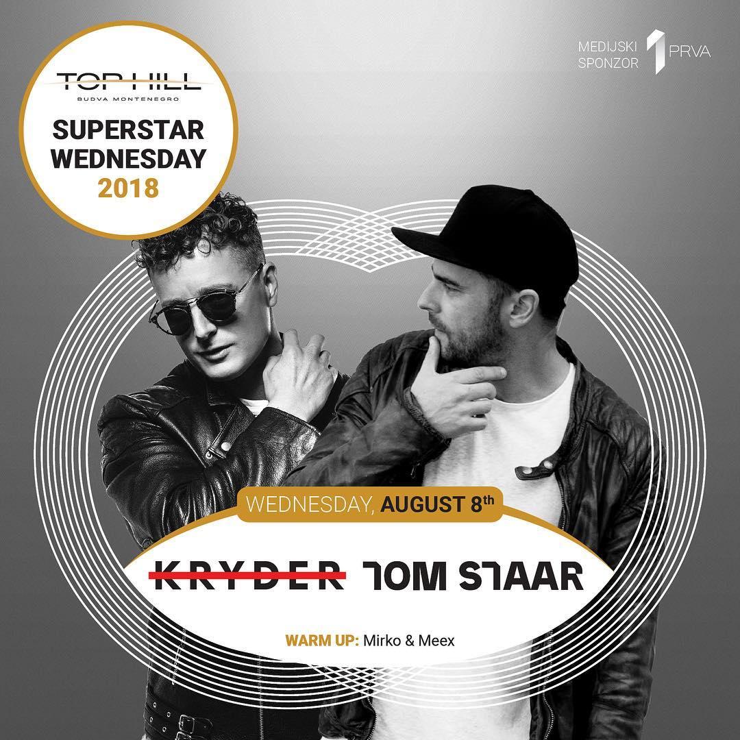 Kryder & Tom Staar