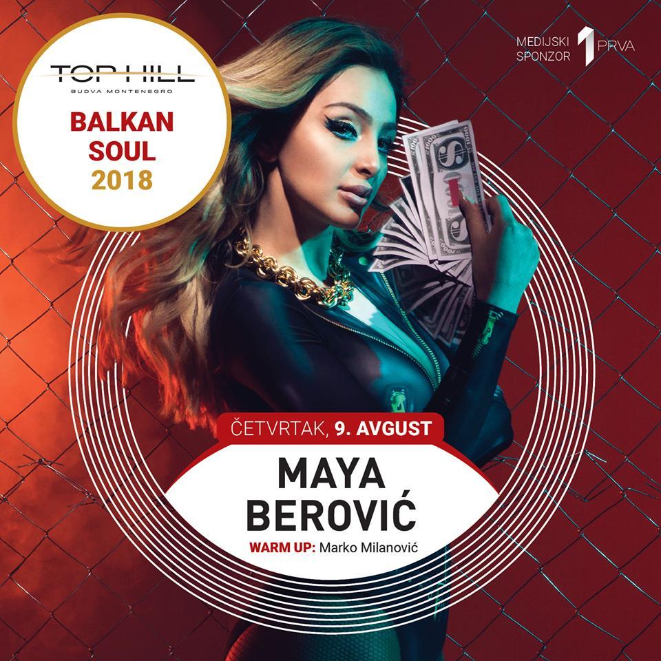 Maya Berović