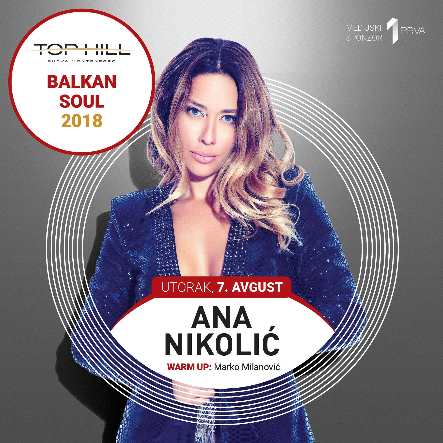 Ana Nikolić
