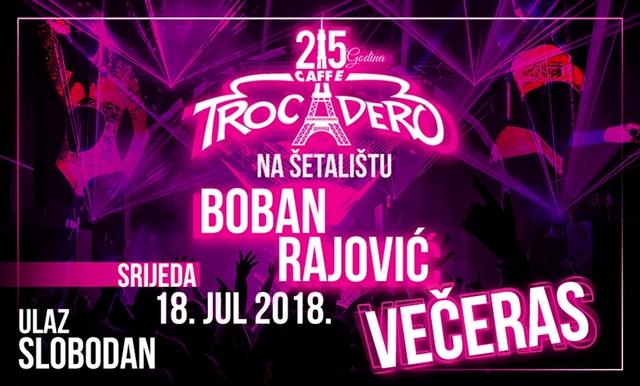 Boban Rajović