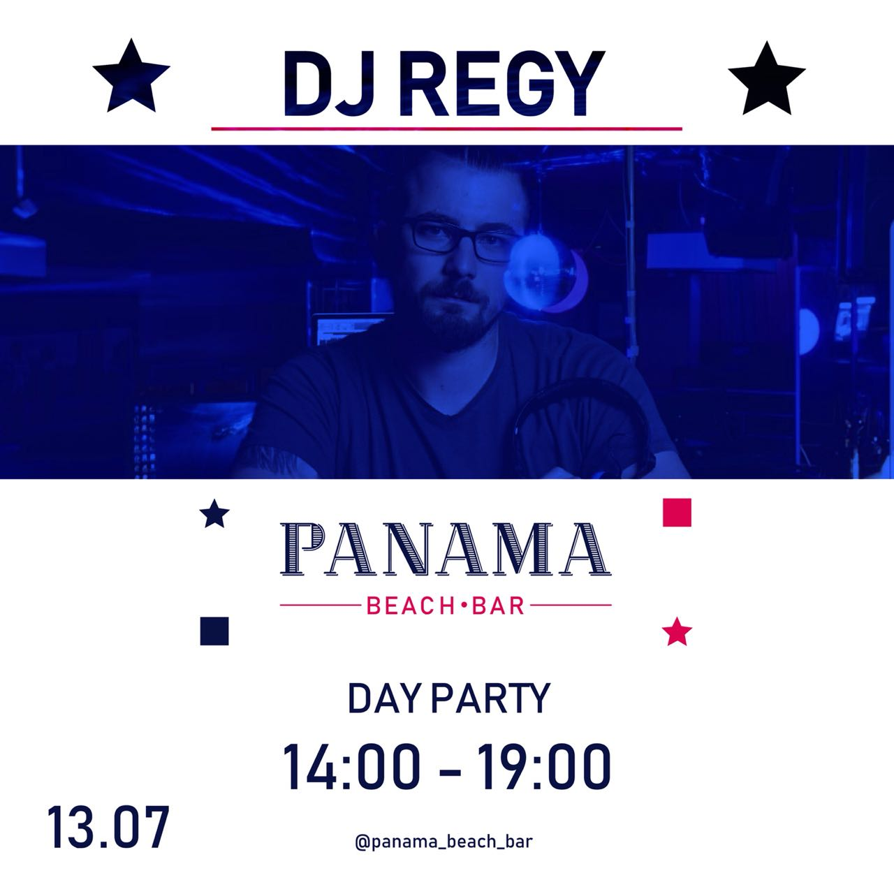 DJ REGY