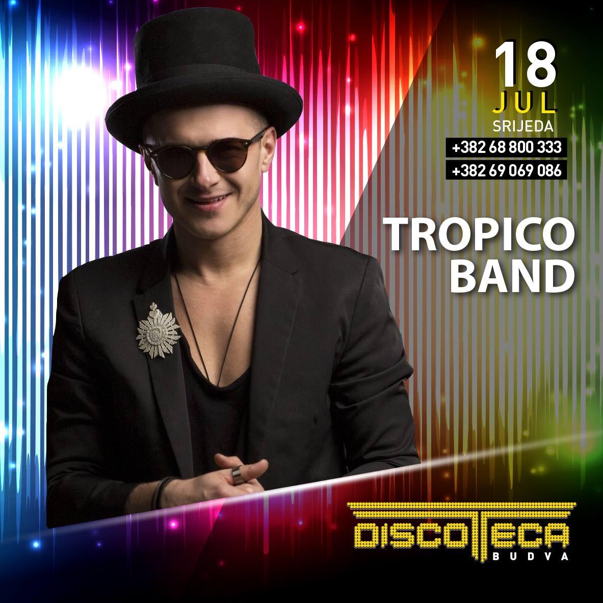 Tropico Band