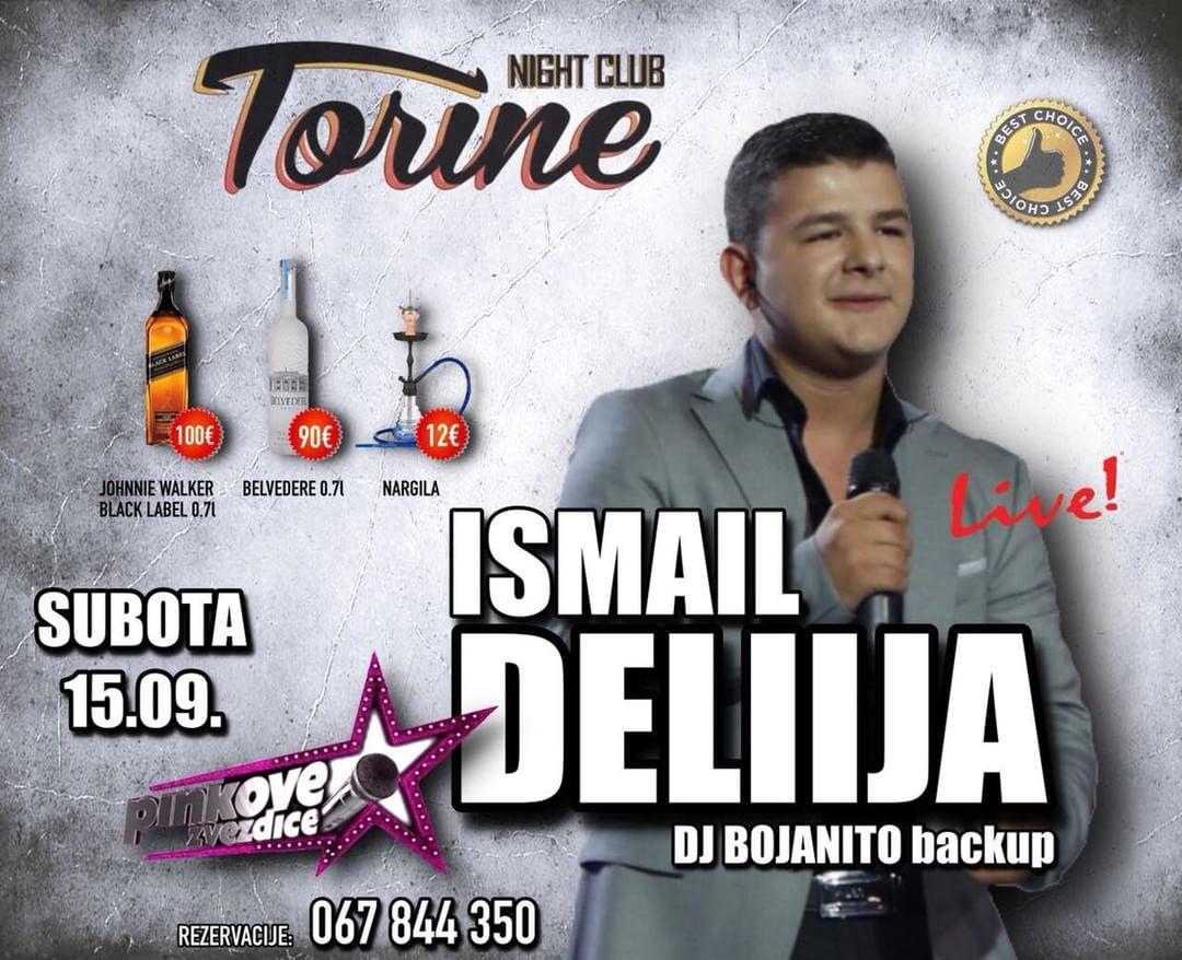 Ismail Delija