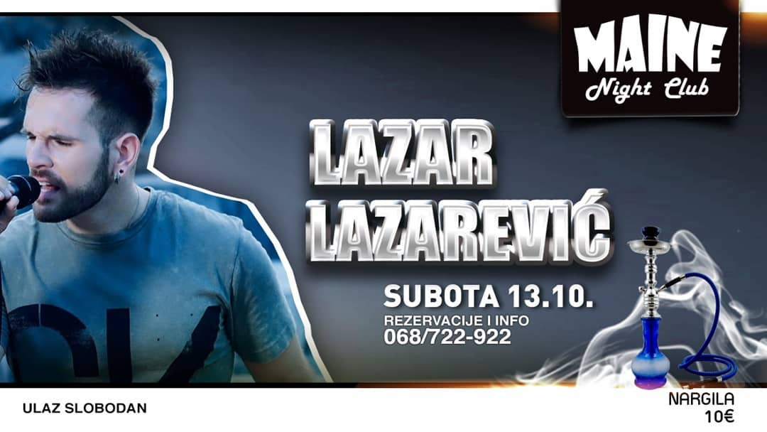 Lazar Lazarević