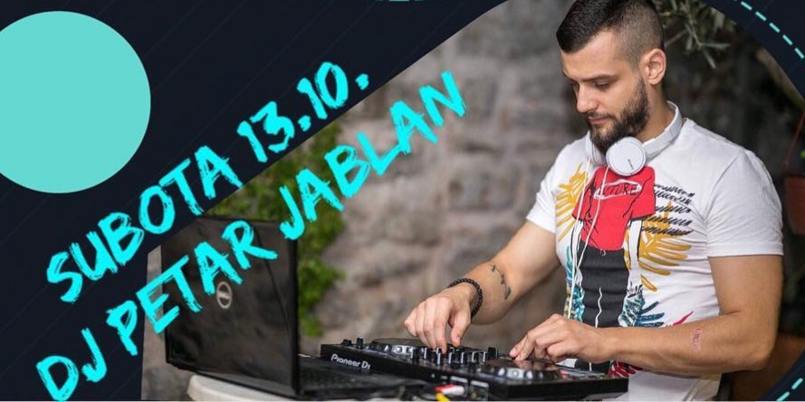 DJ Petar Jablan