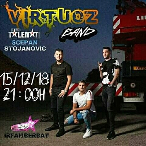 Virtuoz Band