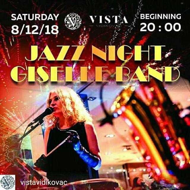 Giselle Band