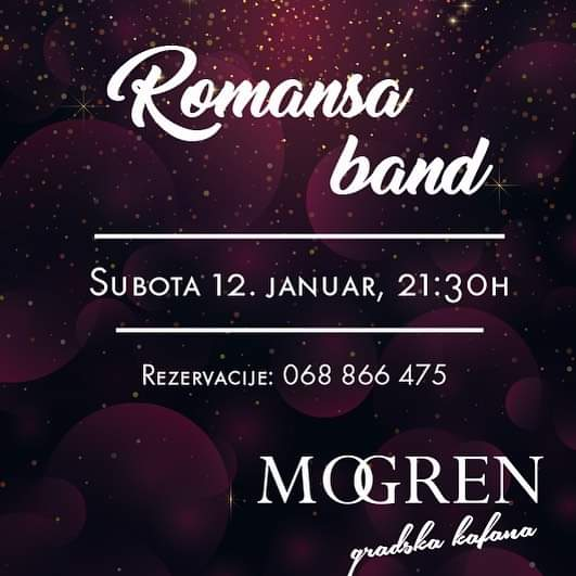 Romansa Band
