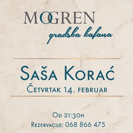 Saša Korać