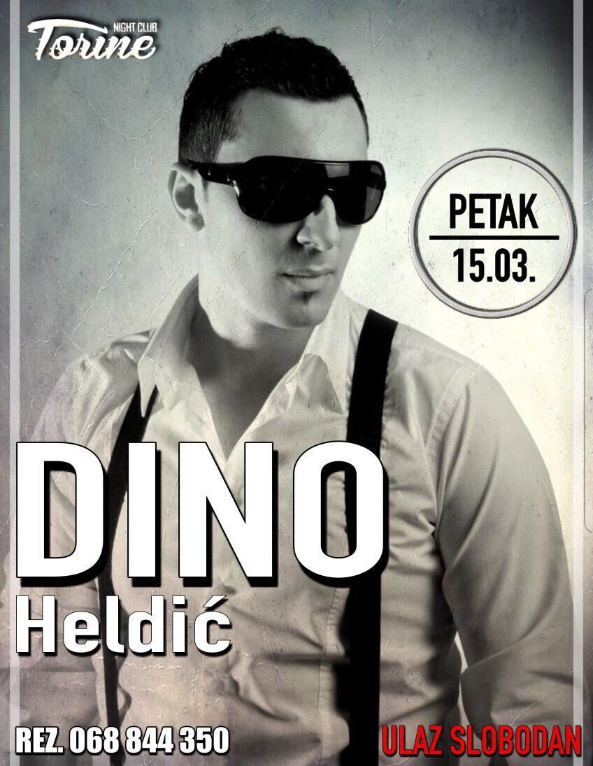 Dino Heldić