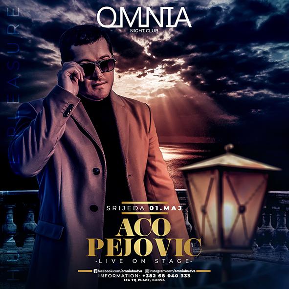 Aco Pejović