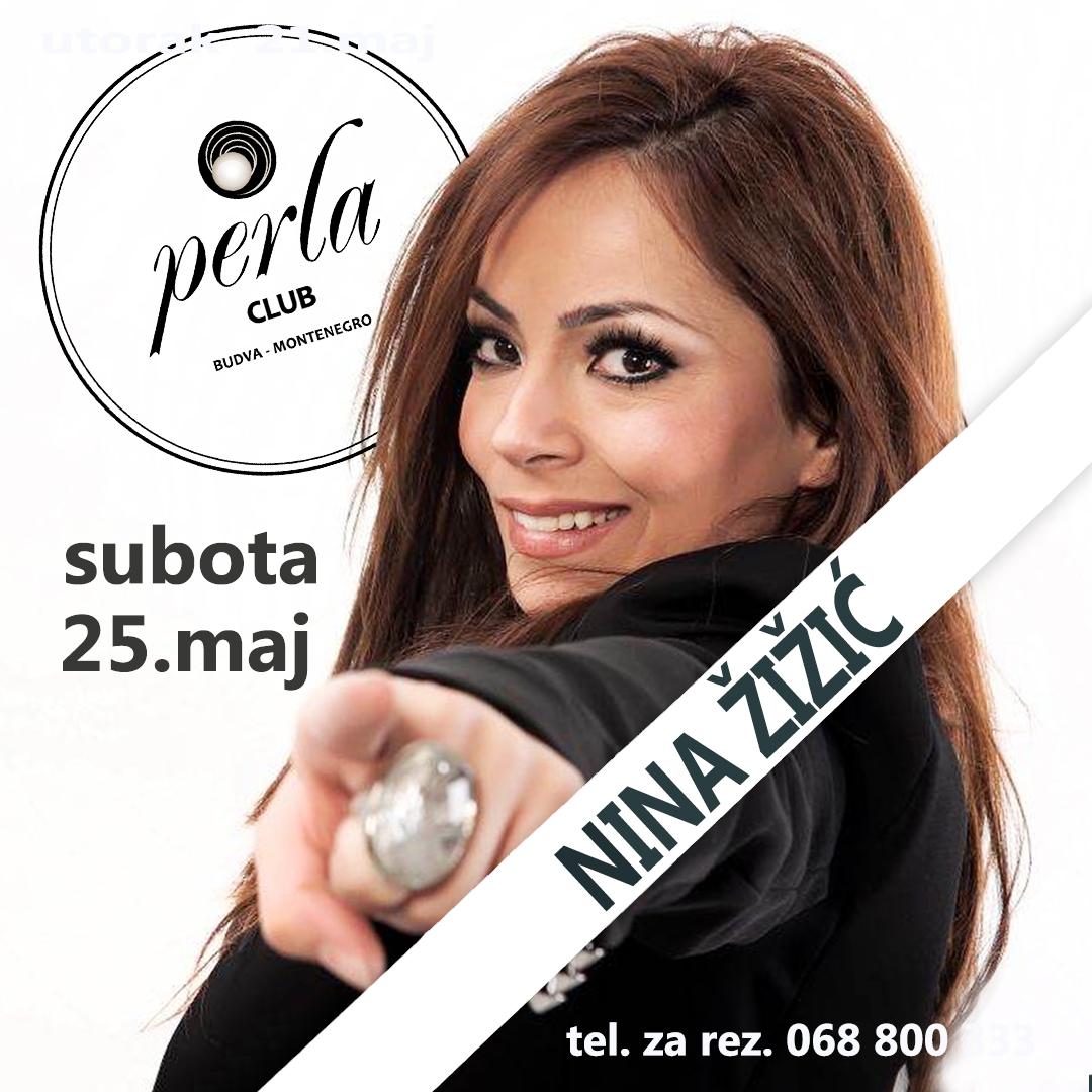 Nina Žižić & LuckyDee