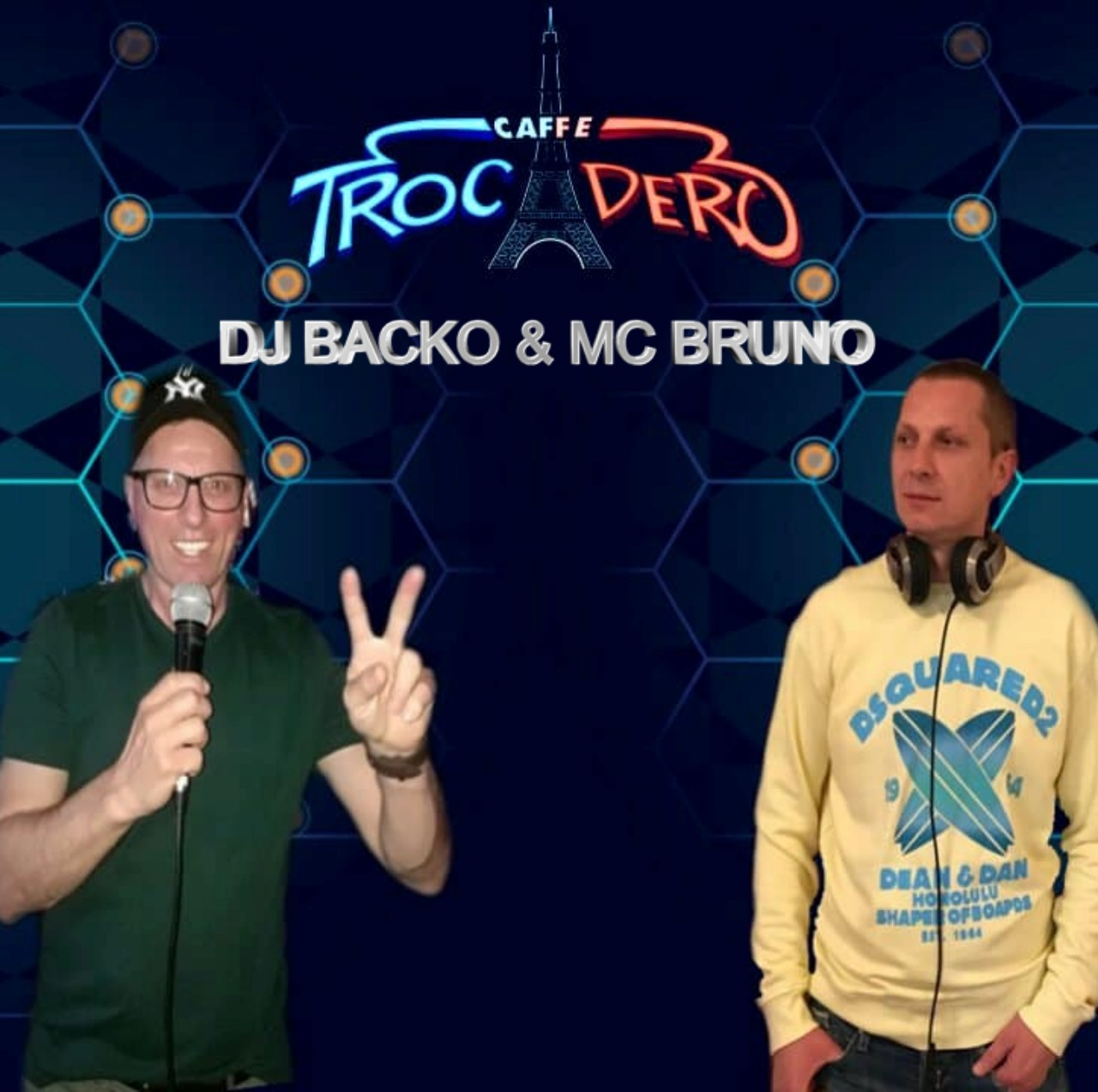 DJ Backo