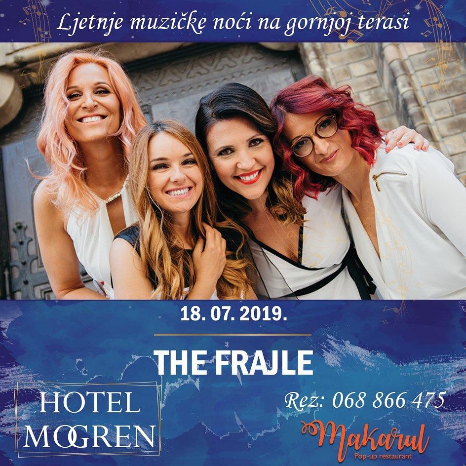 The Frajle