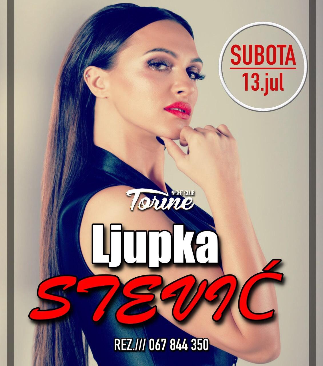 Ljupka Stević