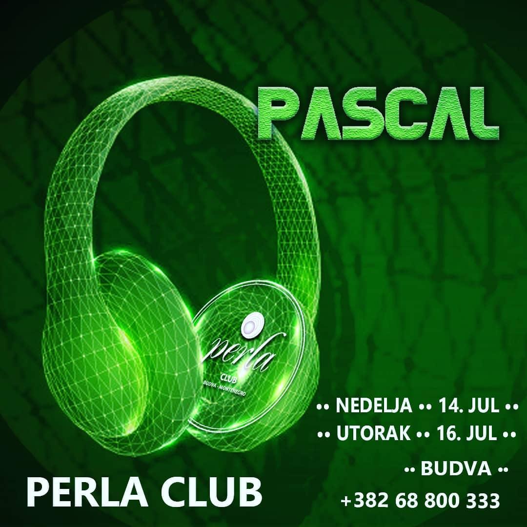 DJ Pascal