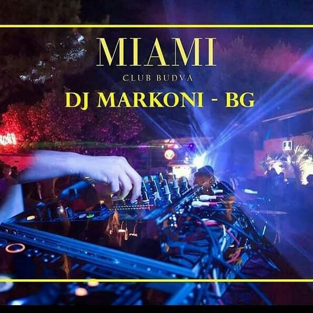 DJ Markoni & MC Bruno