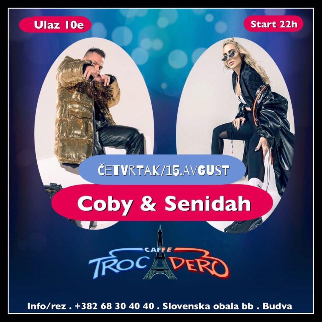 COBY & Senidah