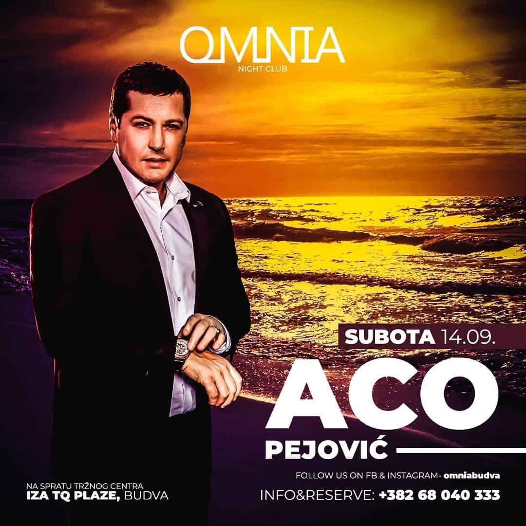 Aco Pejović / LuckyDee
