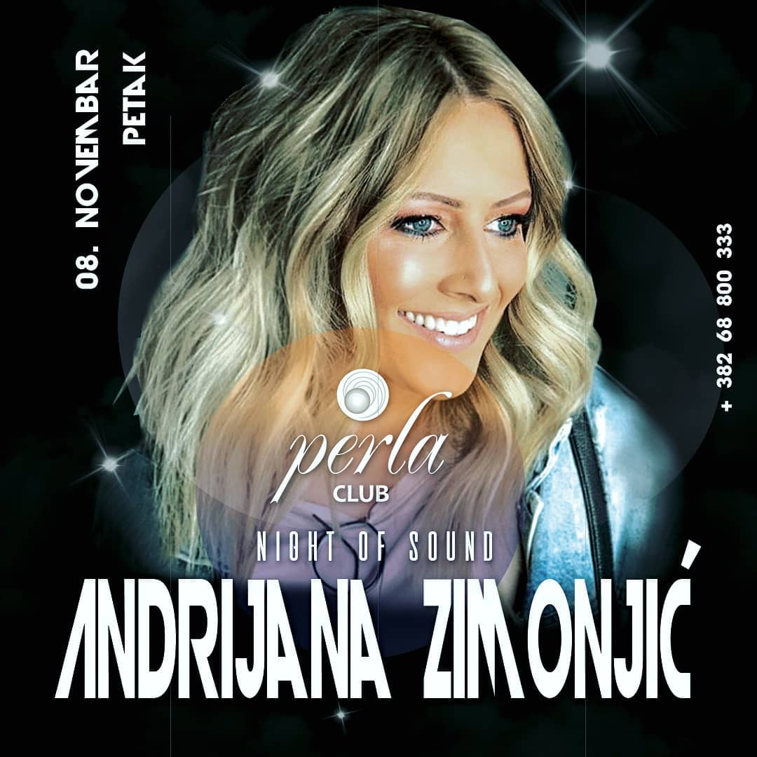 Andrijana Zimonjić