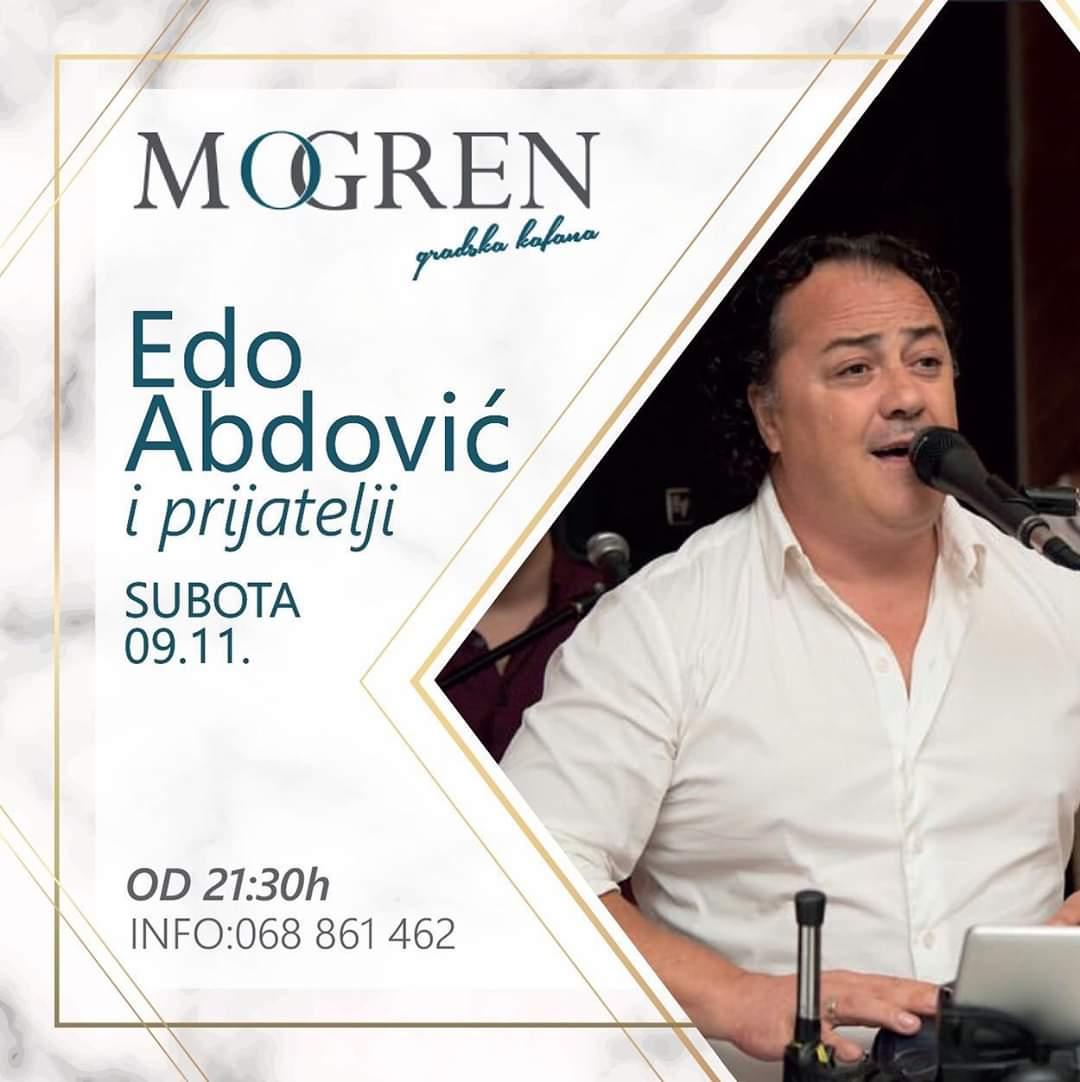 Edo Abdović & Prijatelji