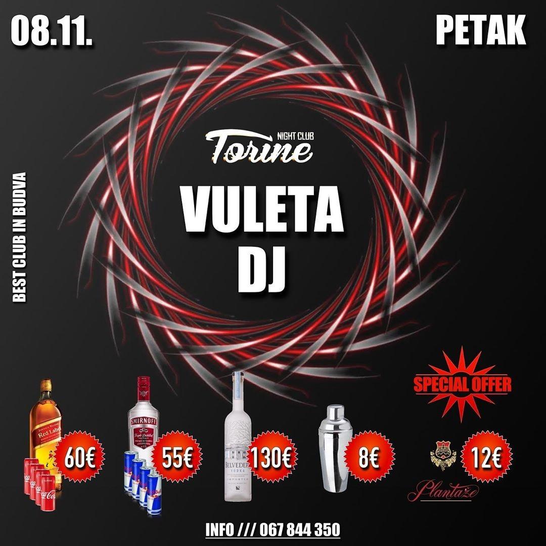 DJ Vuleta