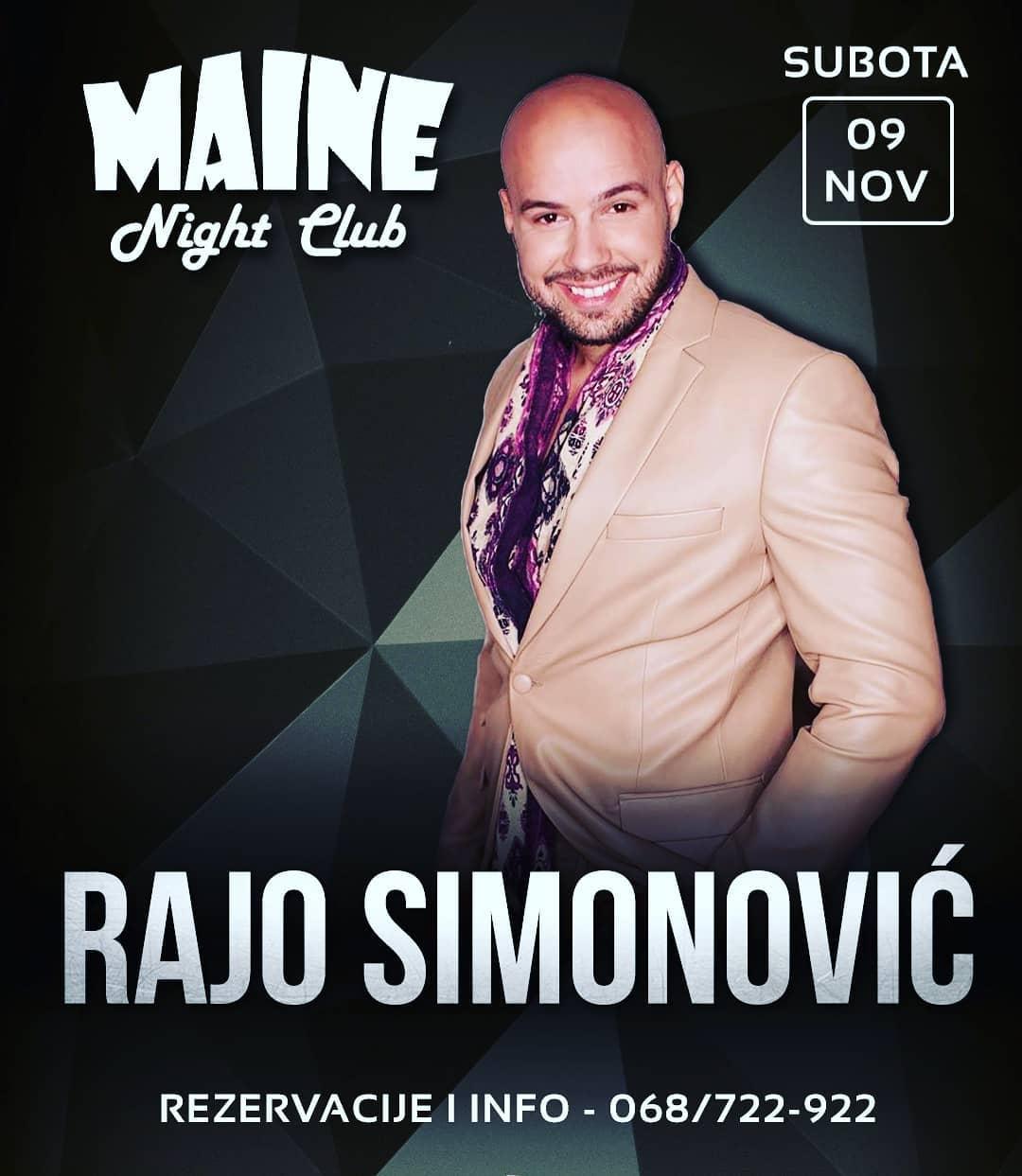 Rajo Simonović