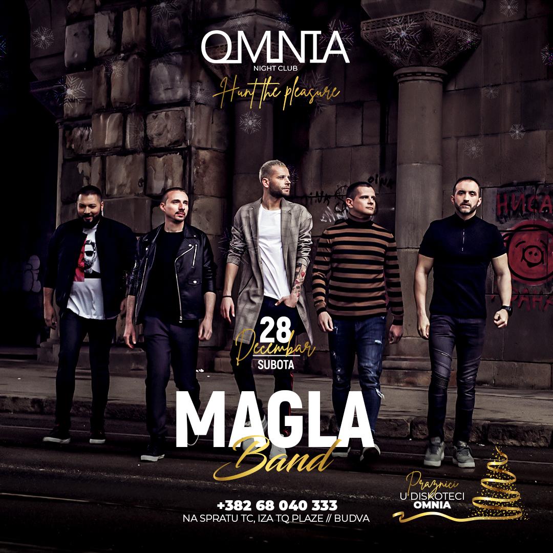 MAGLA Band