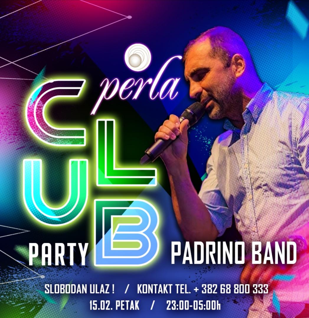 Padrino Band