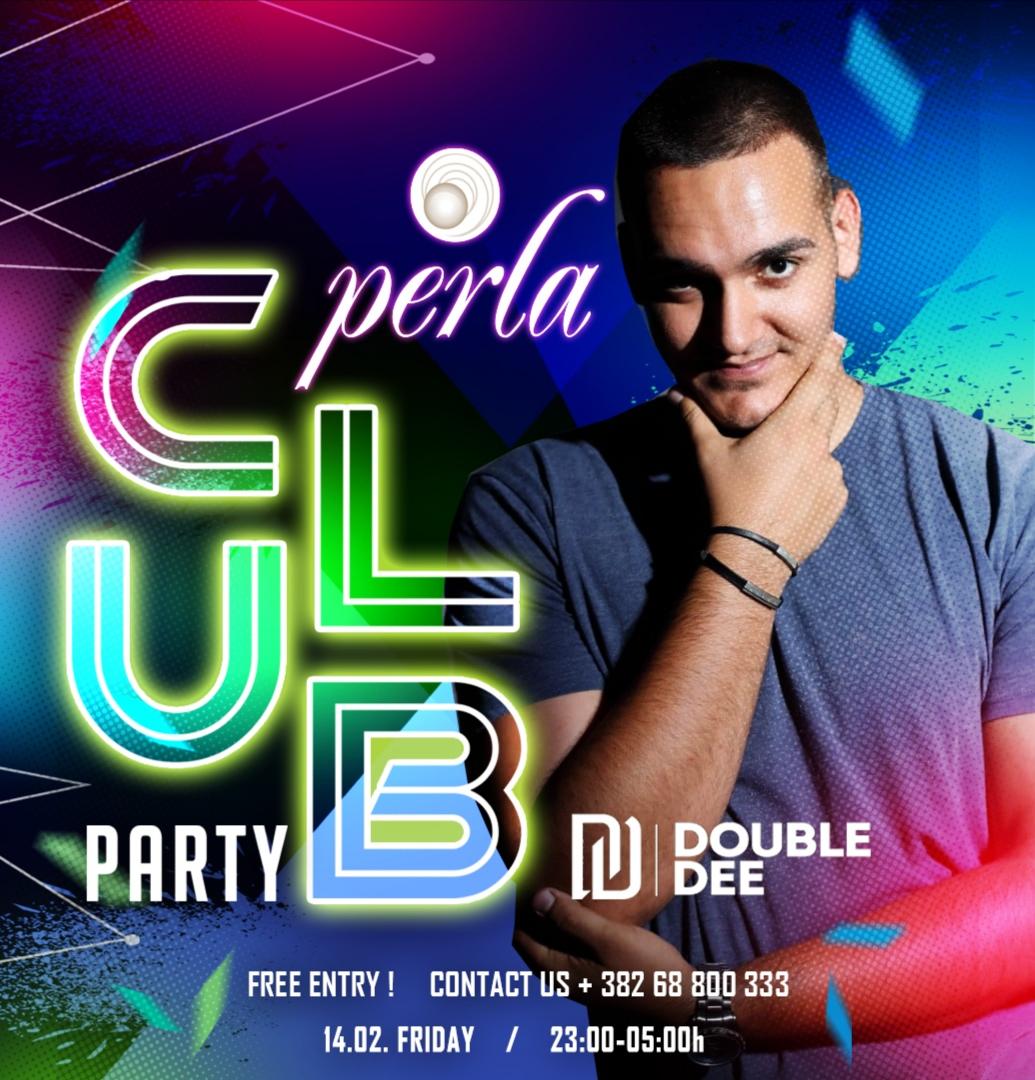 DJ DoubleDee