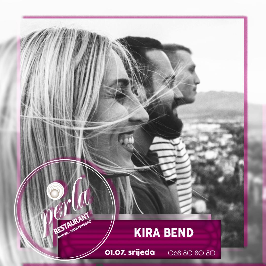 Kira Bend