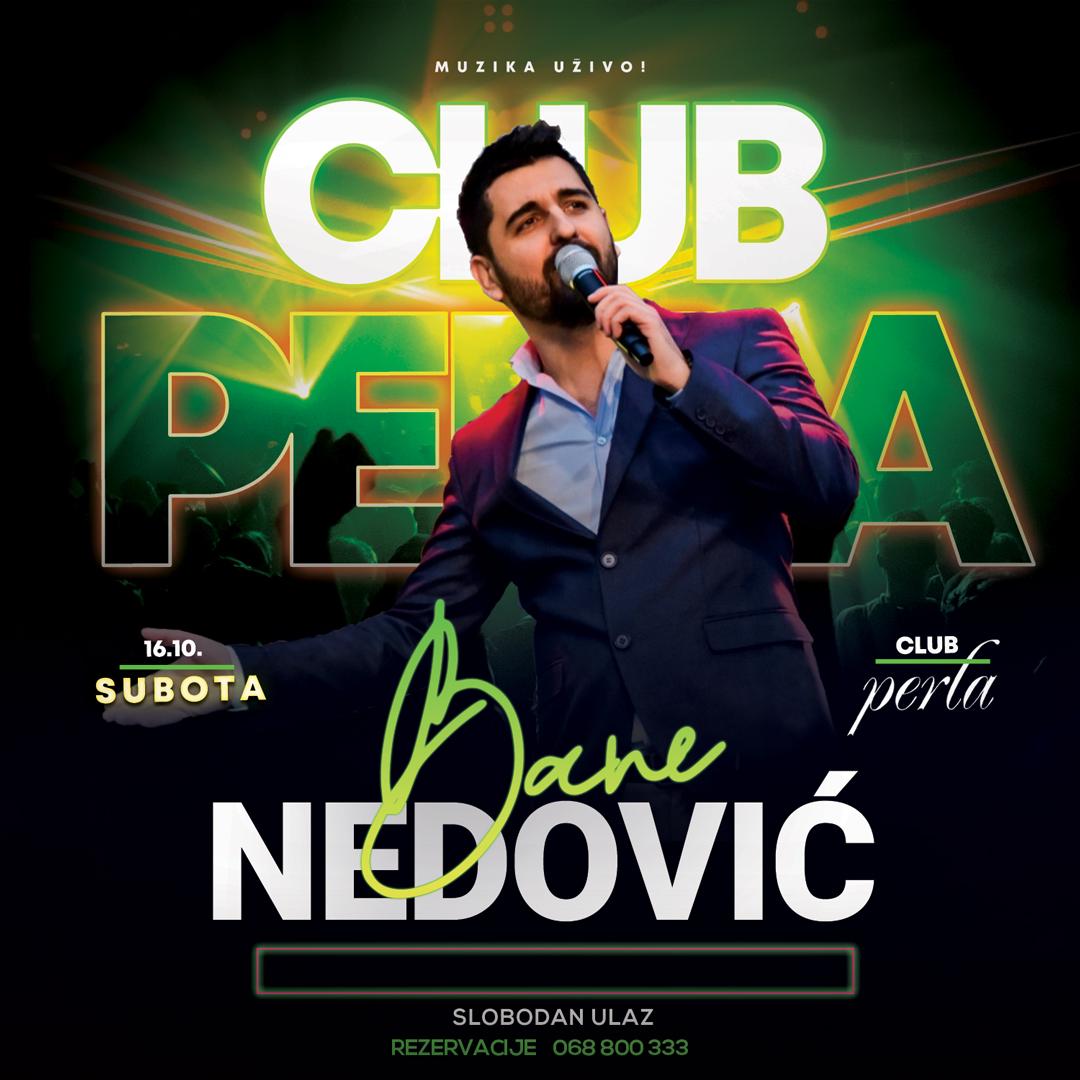 Bane Nedović
