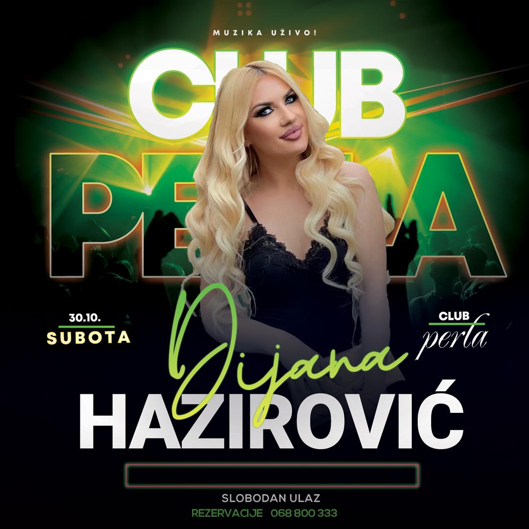 Dijana Hazirović